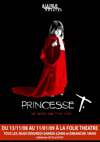 Princesse T