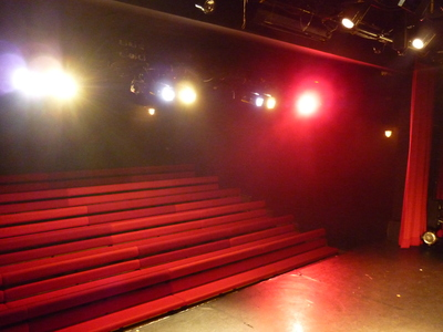 A La Folie Theatre Location